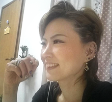 nail salon la reine オーナー吉川 明子